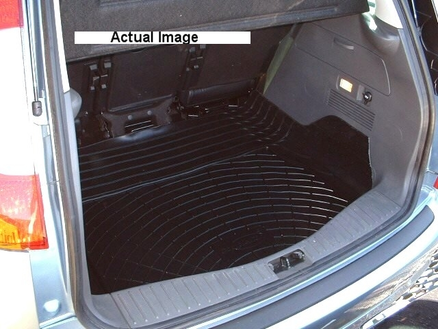 Rubber Boot Mat Liner Ford Focus C Max 2003 On