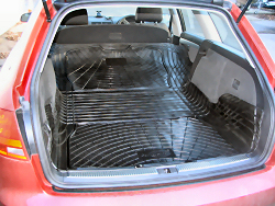 Complexion Automotive Audi